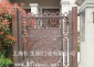 供应铸铝门价格-铝门十大品牌-定制铸铝门